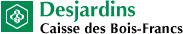 Desjardins Caisse des Bois-Francs