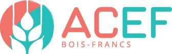 Logo ACEF Bois-Francs