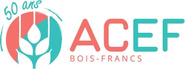 ACEF Bois-Francs Logo